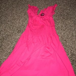 Swimsuit cover up for kids. size medium 10/12